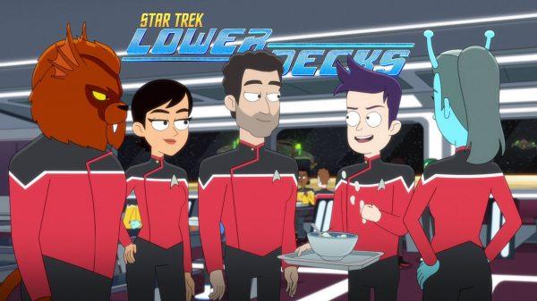 "Star Trek: Lower Decks Episode 206 Review: Boimler Gets An Upgrade In ""The Spy Humongous"""