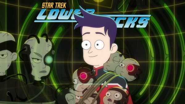 """Star Trek: Lower Decks Episode 208 """"I, Excretus"""": A New High Water Mark For The Series"""