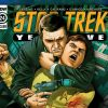 Star Trek: Year Five – Issue 24 Review: All Good Comics...