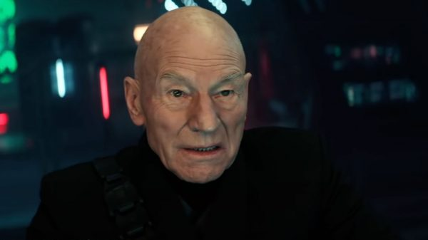 "First Look: Star Trek Picard Season 2 Trailer Takes Us ""Home"", Season 3 Officially Announced"