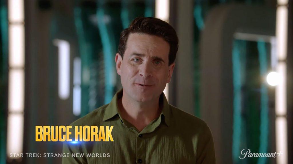 Bruce Horak