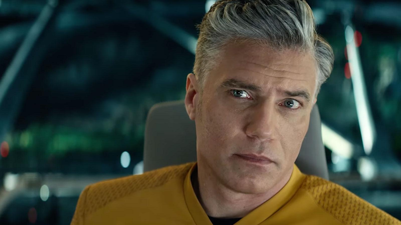 Star Trek: Strange New Worlds Cast Revealed, Including Legacy Characters