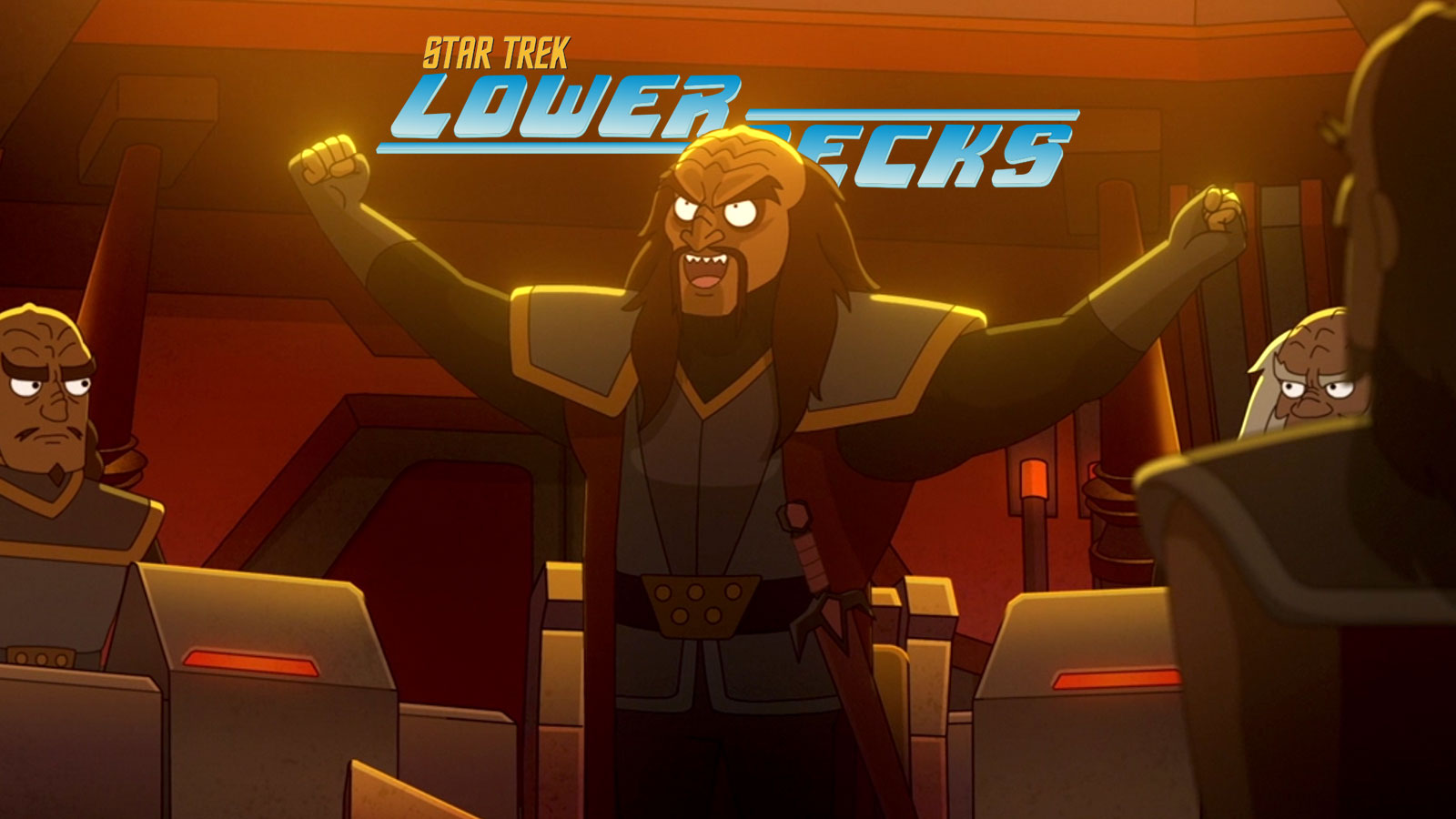 "Star Trek: Lower Decks Episode 209 ""Wej Duj"" Review"